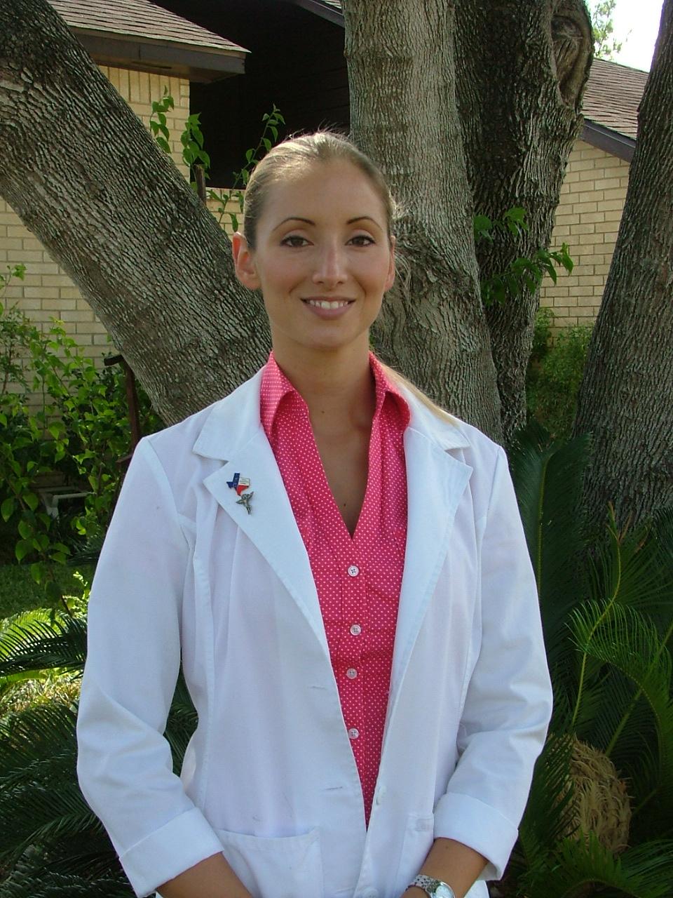 Dr. Nova Chauvin