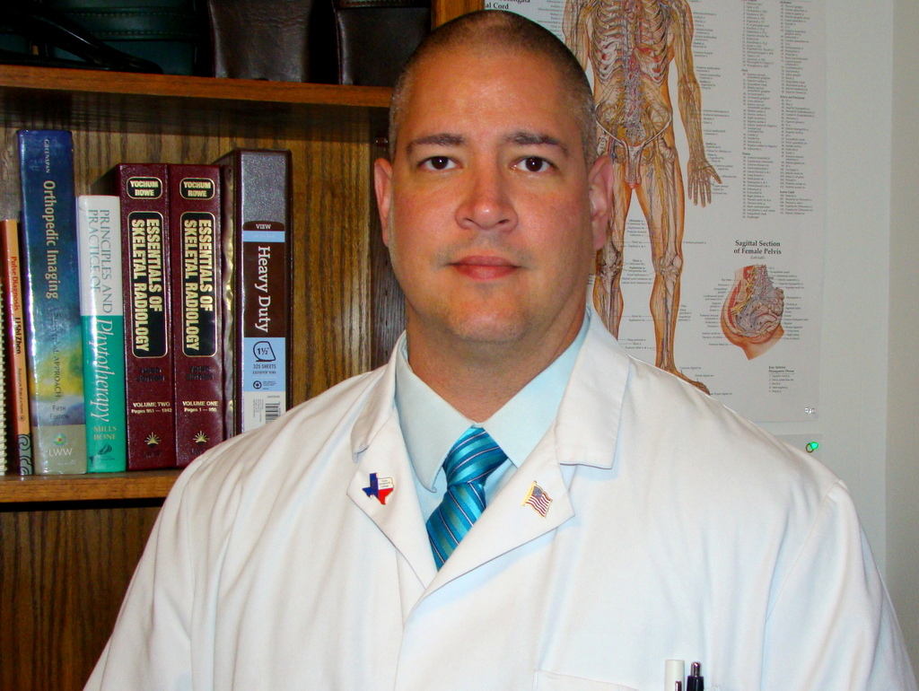 Dr. David Davis